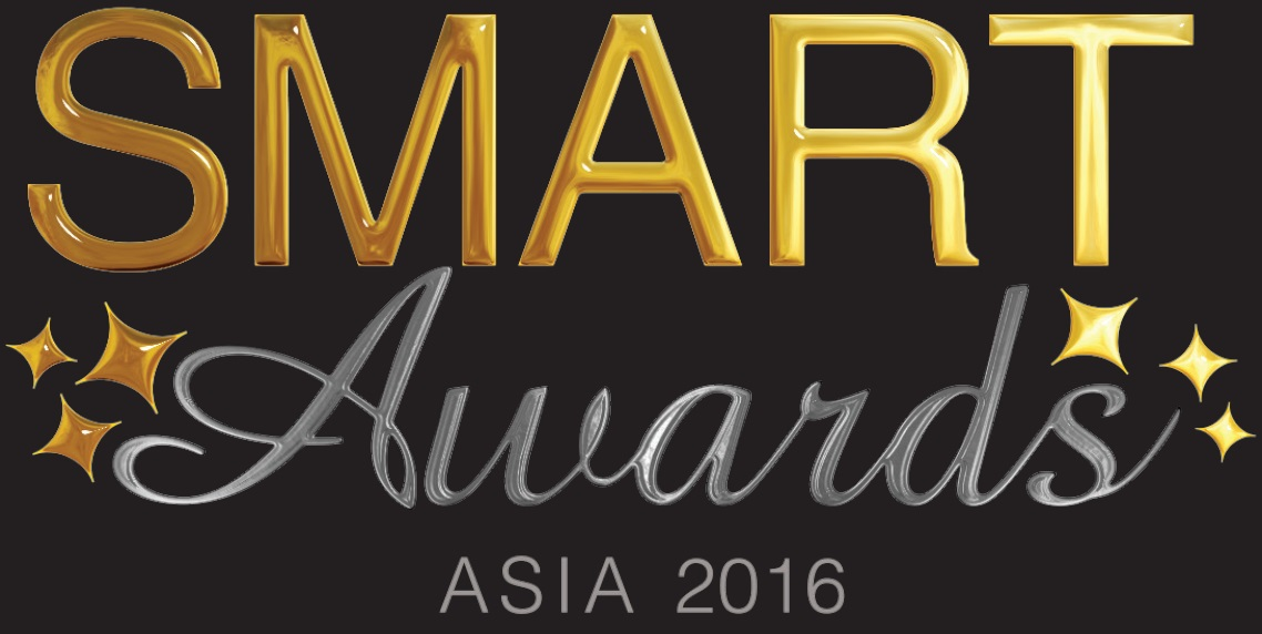 Smart Awards Asia 2016 - Asian Bank of the Year Survey