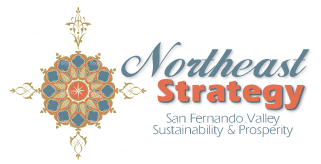 Northeast Strategy Logo
