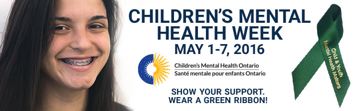 2016 Order Form For Childrens Mental Health Week Materials