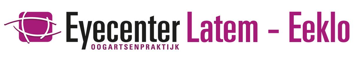 Logo Eyecenter