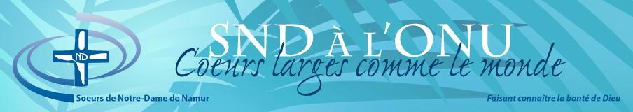 SNDal'ONU logo