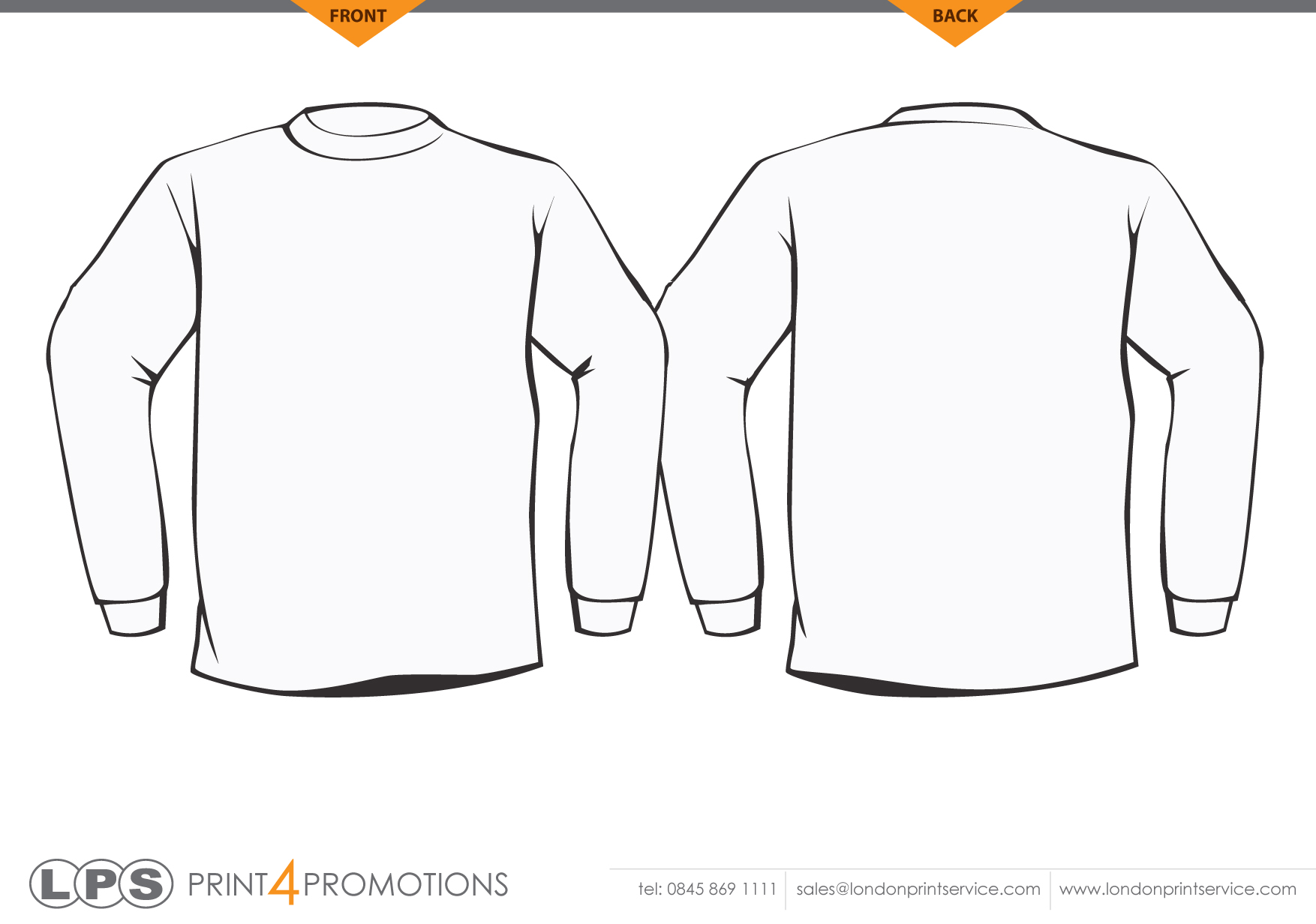 T Shirt Design Survey Template