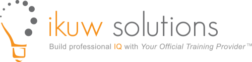 ikuw Solutions - Your Official Training Provider