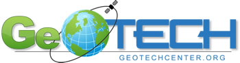 GeoTech Center Logo