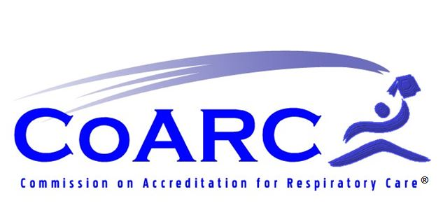 COARC Commission on Accreditation for Respiratory Care
