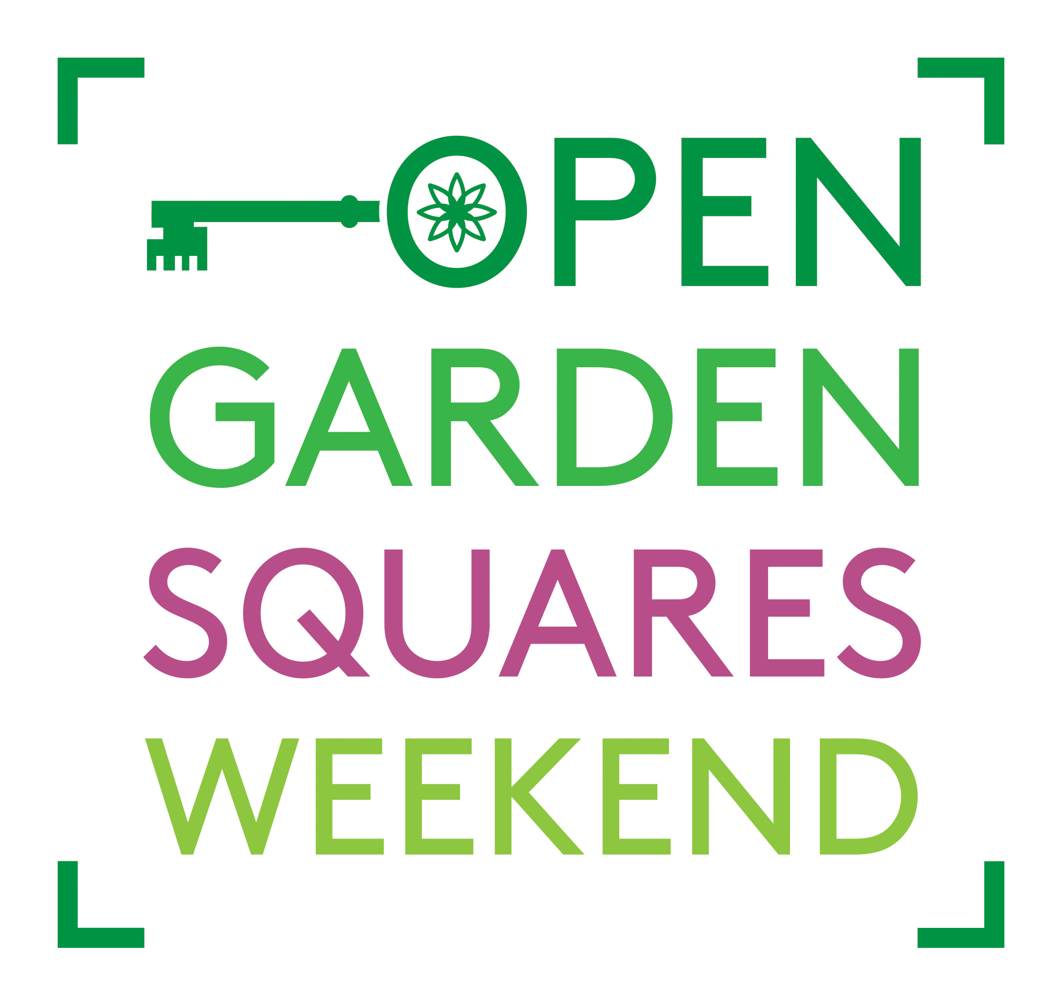 open garden squares weekend visitor feedback 2016