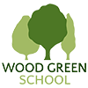 Wood Green School Logo