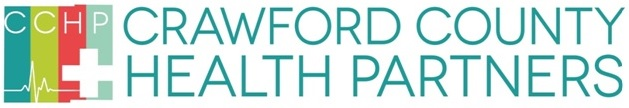 Crawford County Health Partners Logo