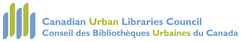 Canadian Urban Libraries Council | Conseil des Bib
