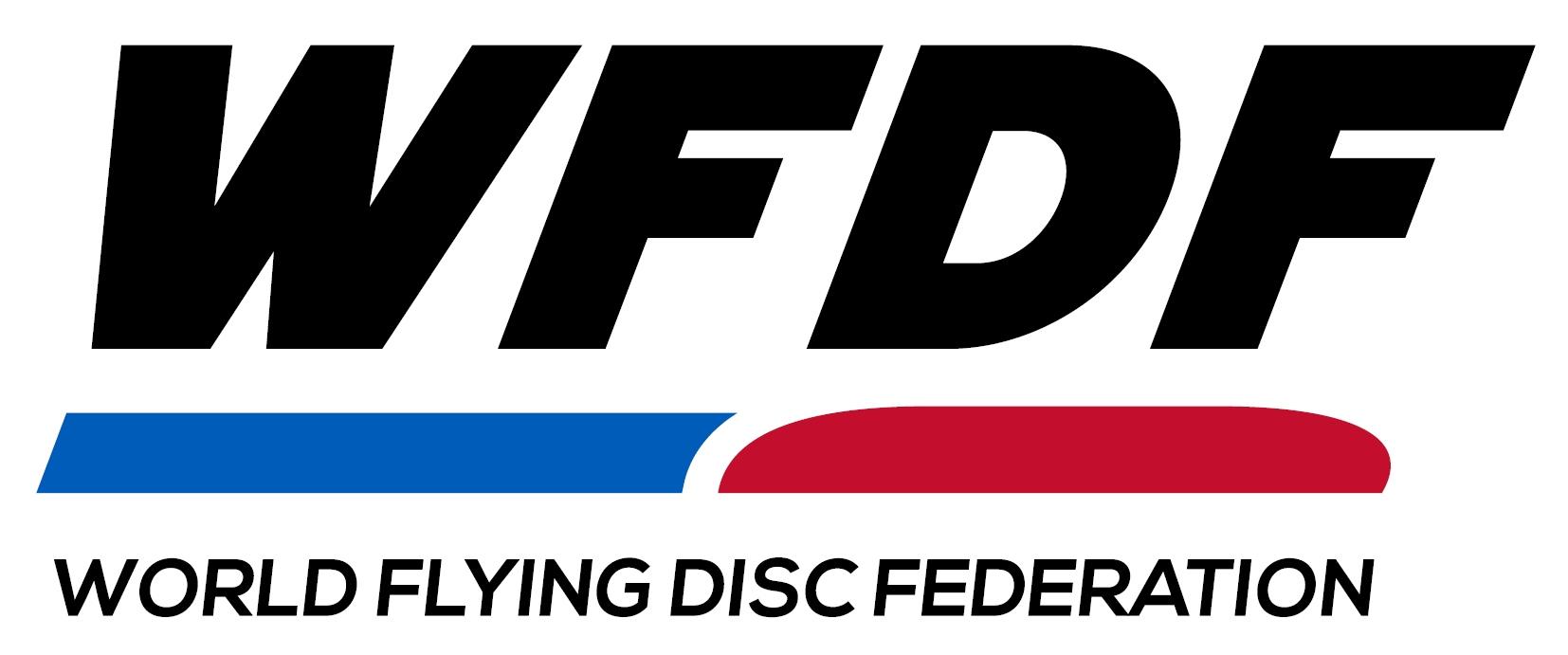 WFDF Logo