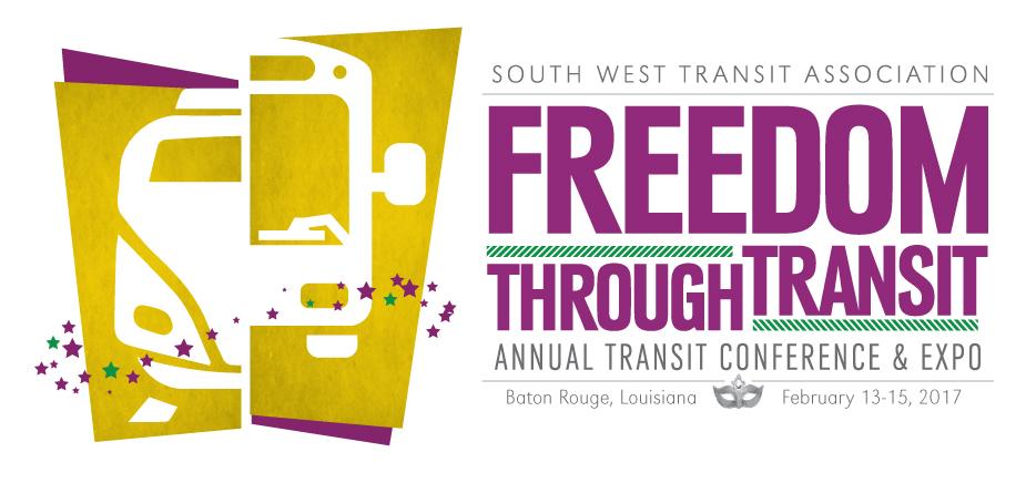 SWTA 2017 Freedom Through Transit Annual Conferenc