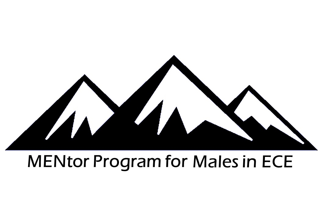 MENtor Program for Males in Early Childhood Educat