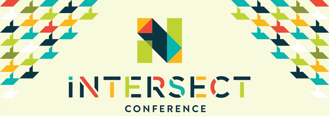 Intersect Conference Logo