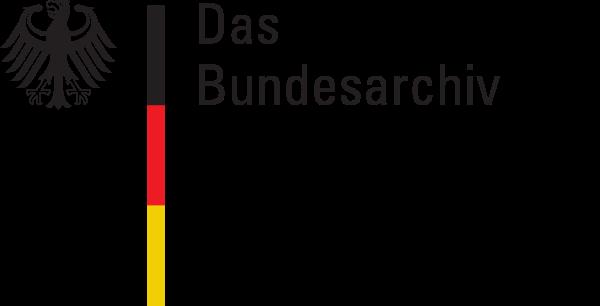 Das Bundesarchiv Logo