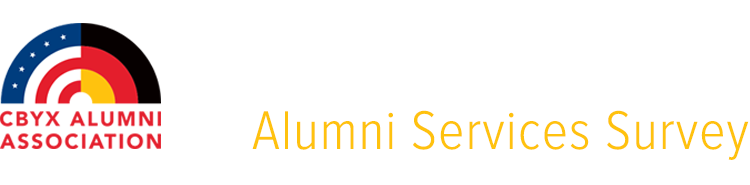 CBYX Alumni Association - Alumni Services Survey