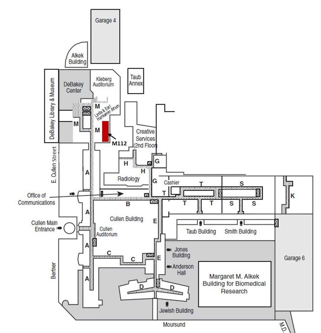 Mouse Genome Informatics practical workshop: Baylor College of
