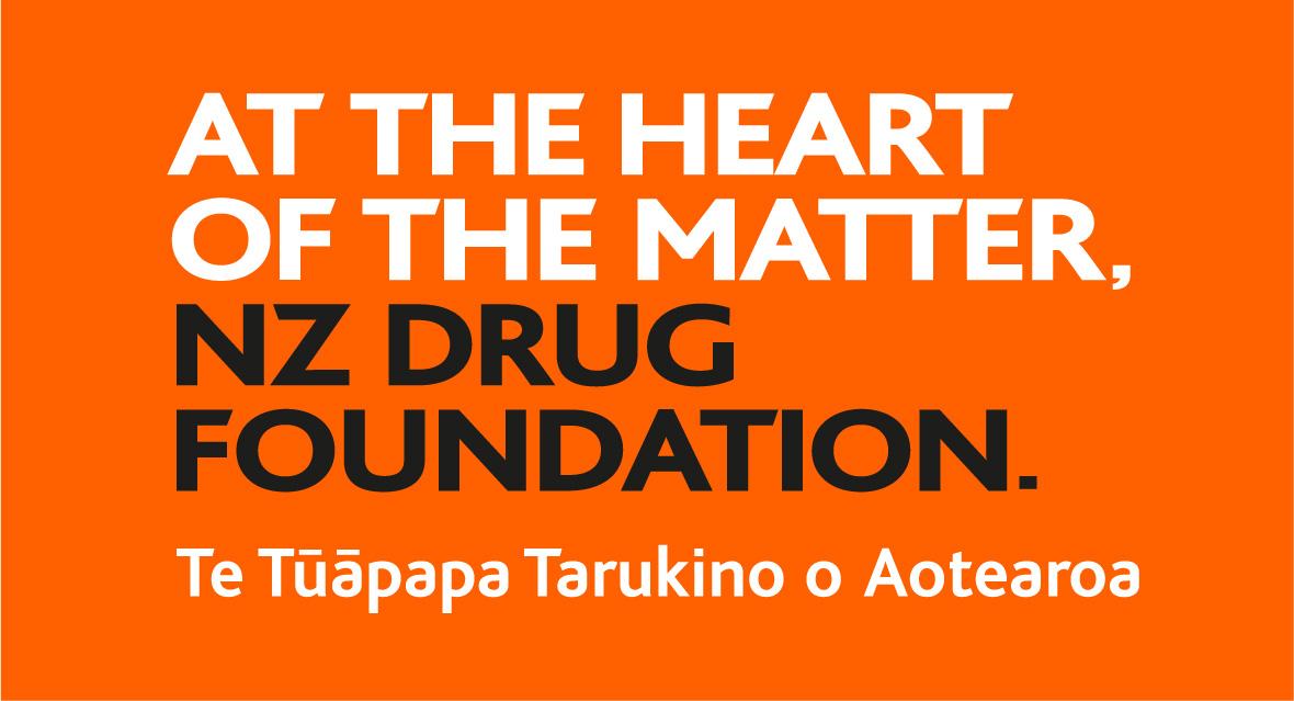 NZ Drug Foundation logo