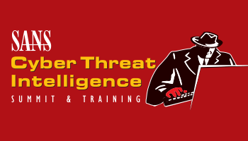 Cyber Threat Intelligence Summit 2018 - Call For